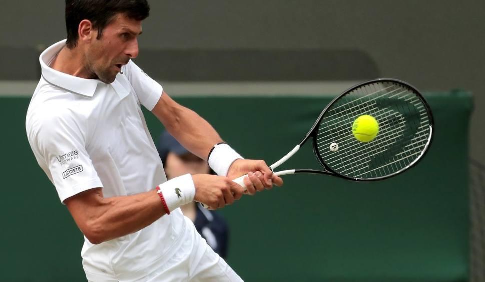 """Film do artykułu: """"Bałkański Nostradamus"""" zna przyczynę klęski Novaka Djokovicia w finale French Open. """"Ktoś z jego sztabu dał mu jedzenie, które go osłabiło"""""""