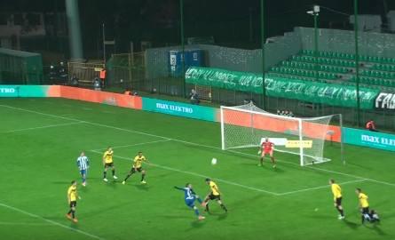 Skrót meczu GKS Katowice - Ruch Chorzów 1:2 [WIDEO]