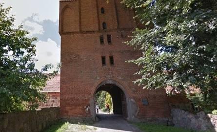 Wśród tras godnych polecenia, jest malowniczy i wygodny 22-kilometrowy odcinek Toruń-Unisław.