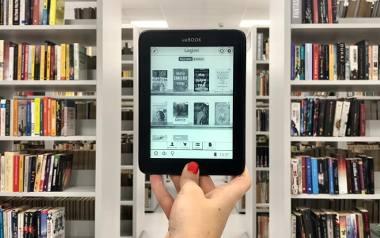 Biblioteki swoim zarejestrowanym czytelnikom, udostępniają kody dostępu do platformy Legimi (jest to forma wstępu do wirtualnej czytelni Legimi)