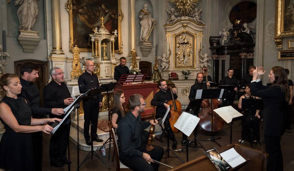 Film do artykułu: Mistrzowie muzyki baroku w kościele. Muzyczna rekonstrukcja XVII-wiecznej mszy