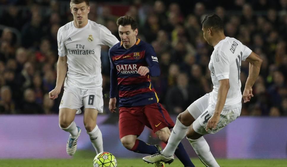 Film do artykułu: Mecz Barcelona - Real na żywo w TV i internecie. Gdzie oglądać Gran Derbi? [LIVE, ONLINE, STREAM]