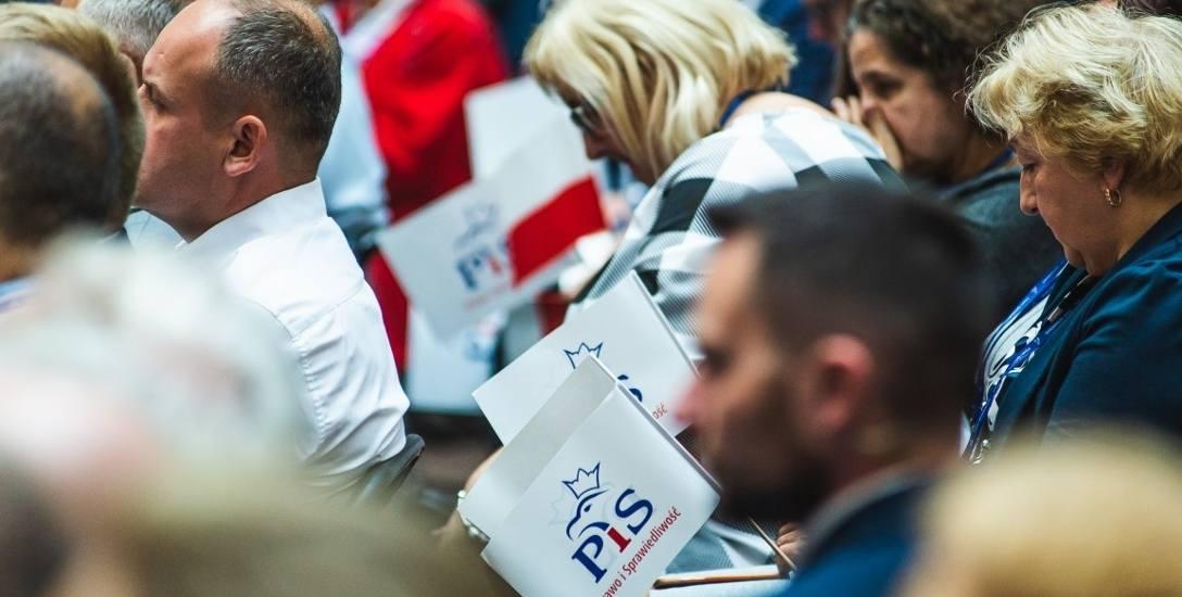 Polacy, którzy głosują na PiS, nie chcą monopolu tej partii