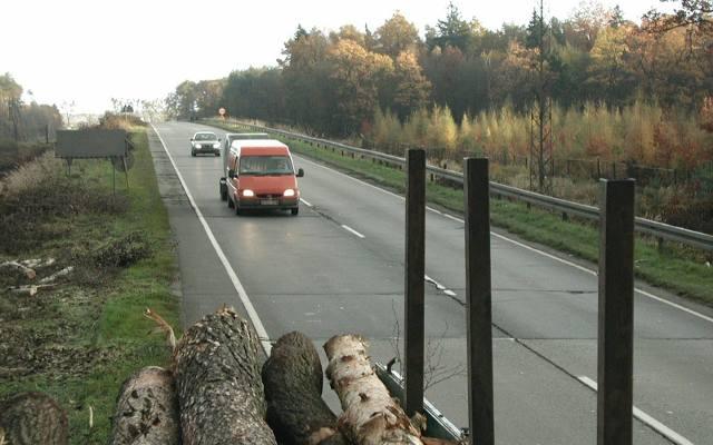 Tak wyglądała autostrada A4 osiemnaście lat temu. Kto pamięta? ARCHIWALNE ZDJĘCIA Budowa autostrady A4 to było drogowe wydarzenie dekady