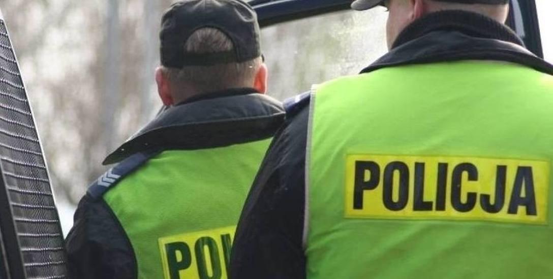 W stargardzkiej policji są wakaty. W komendzie i na posterunkach, w dokumentacji i na ulicy