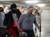 Zdjęcie do artykułu: Sąd odroczył decyzję w sprawie Dubienieckiego [WIDEO]