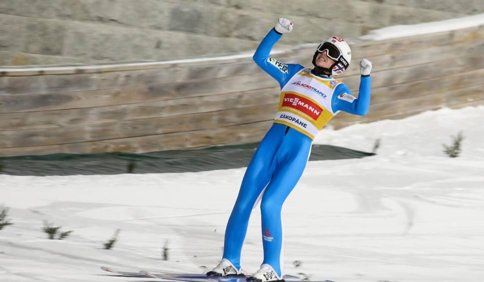 Film do artykułu: Halvor Egner Granerud zdobędzie Kryształową Kulę w sezonie 2020/21. Planica zorganizuje tylko jeden dodatkowy konkurs Pucharu Świata