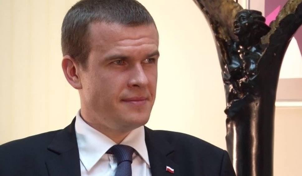 Film do artykułu: Minister sportu i turystyki Witold Bańka przed IO w Rio