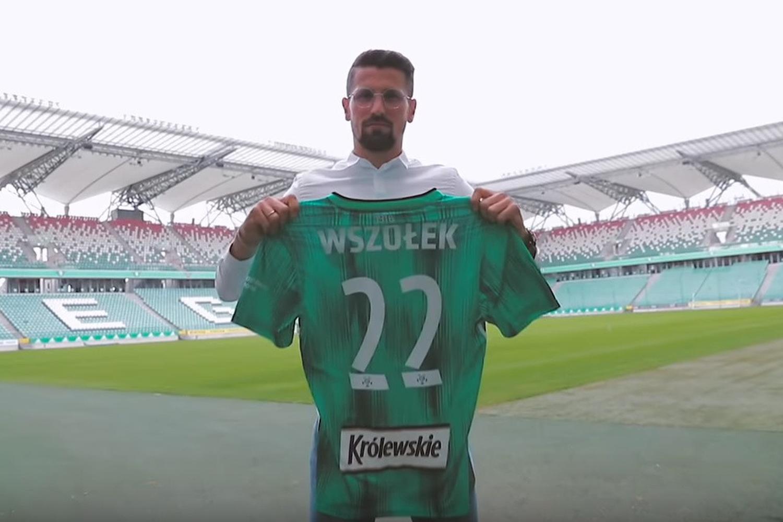Wszystkie TRANSFERY Legii Warszawa na sezon 2019/2020
