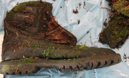 Zakopane. Coraz więcej śladów ws. tajemniczych szczątków w Tatrach [ZDJĘCIA]