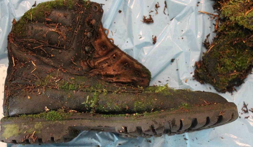 Film do artykułu: Zakopane. Coraz więcej śladów ws. tajemniczych szczątków w Tatrach [ZDJĘCIA]