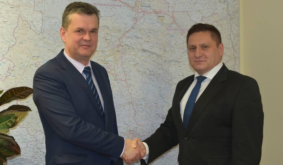 Film do artykułu: Gaz dla gminy Opatowiec - jest pierwszy ważny krok