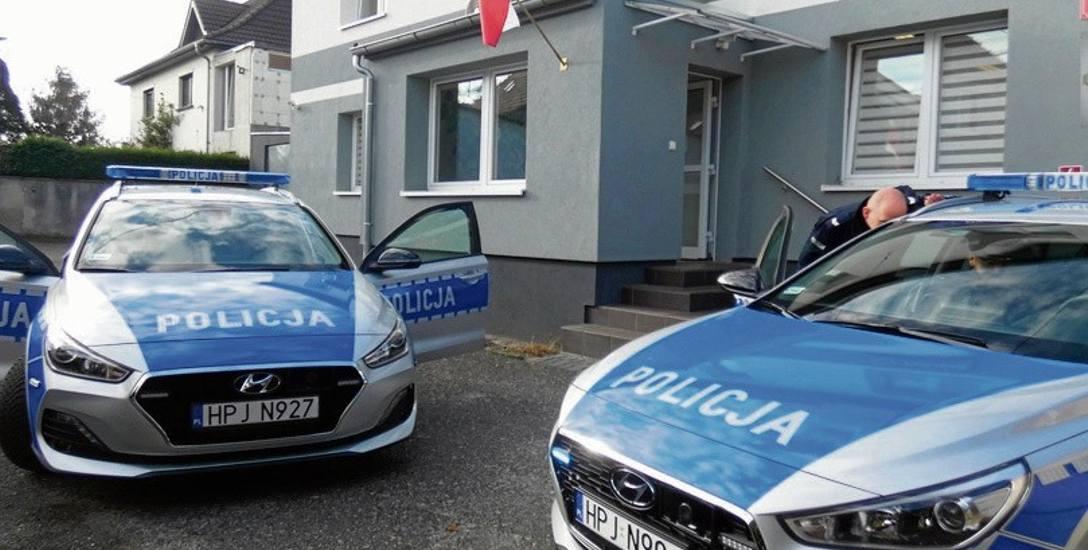 Nowy posterunek policji w Prószkowie i dwa nowe radiowozy. Do tego wszystkiego dołożyła się gmina.