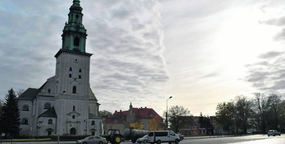 Jest dofinansowanie na m.in. remont wieży kościoła św. J. Śląskiej