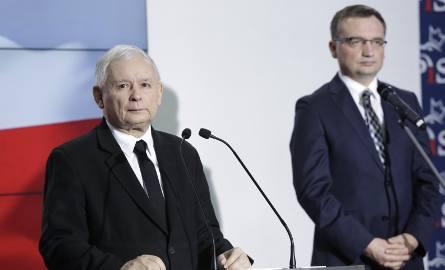 Słowa ministra Zbigniewa Ziobry wypowiedziane w telewizji publicznej wzburzyły nie tylko opozycję