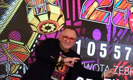 Podczas 25. Finału WOŚP zebrano ponad 105 milionów złotych! To absolutny rekord!