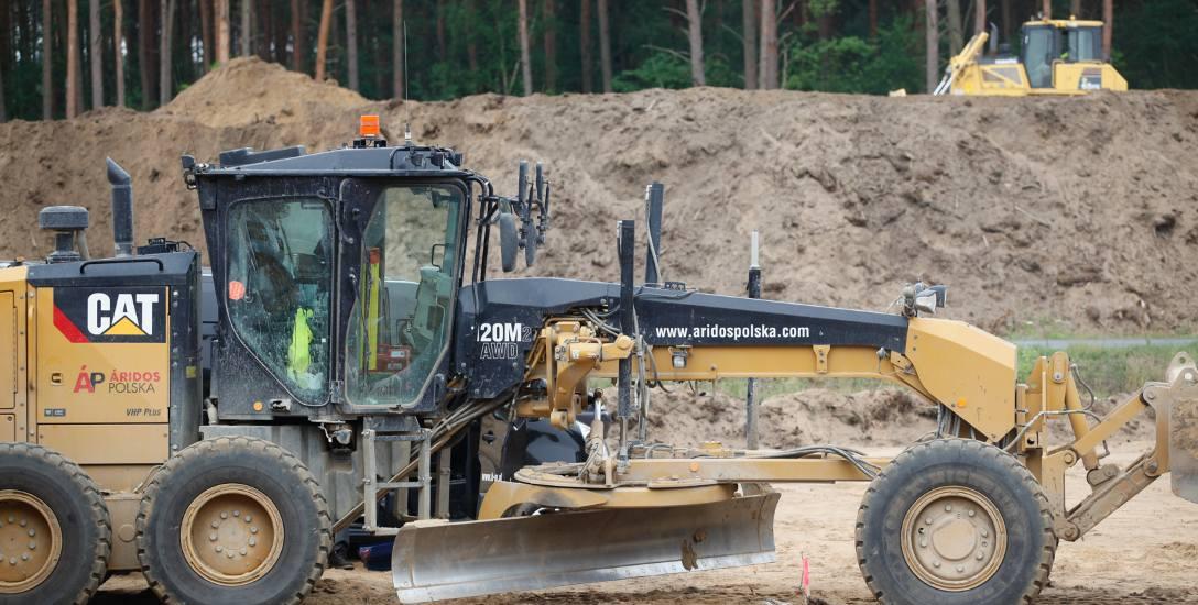 Dopiero rozpoczęła się w naszym regionie budowa drogi S5, a już trwa bój na argumenty o drogę S10 Bydgoszcz - Toruń. Czy pojedziemy nią do 2023 roku?
