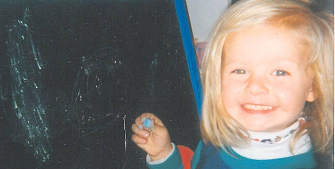 Już jako mała dziewczynka Kasia marzyła, żeby być modelką. Ale myślała też o tym, aby zostać w przyszłości weterynarzem