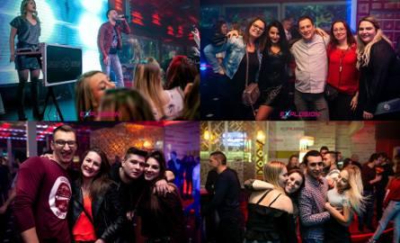 Koncert Non Stop w radomskim klubie Explosion. Była świetna impreza - zobacz zdjęcia!
