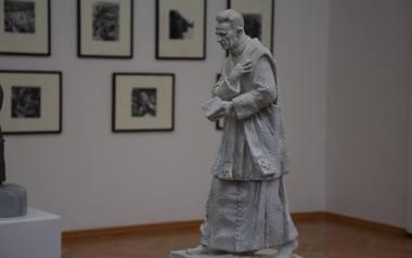 Projekt pomnika księdza Kazimierza Michalskiego