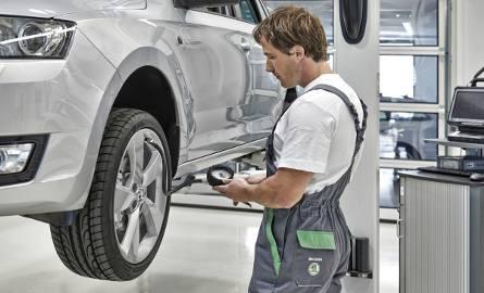Pakiety serwisowe a utrata wartości samochodu