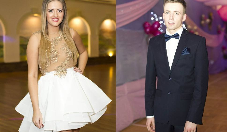 Film do artykułu: Miss i Mister Studniówek 2016. Ruszył finałowy etap głosowania