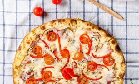 Najlepsze pizzerie w Świętokrzyskiem. Zobacz TOP 20