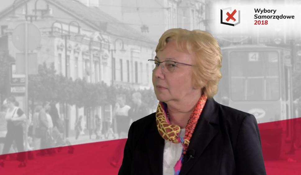 Film do artykułu: Wybory samorządowe 2018 w Zabrzu. Mańka-Szulik: W mieście wydarzyło się dużo dobrego. Rozmowa w studiu DZ