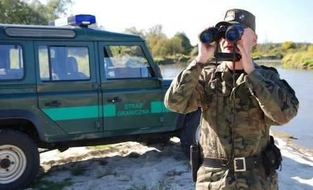 Straż Graniczna w Chełmie planuje przyjąć kolejnych funkcjonariuszy