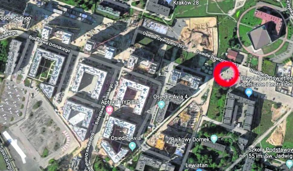 Film do artykułu: Kolejny blok w Czyżynach to wisienka na betonowym torcie deweloperów