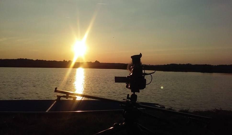 Film do artykułu: Powstaje film o łowiskach i gospodarstwach rybackich powiatu jędrzejowskiego
