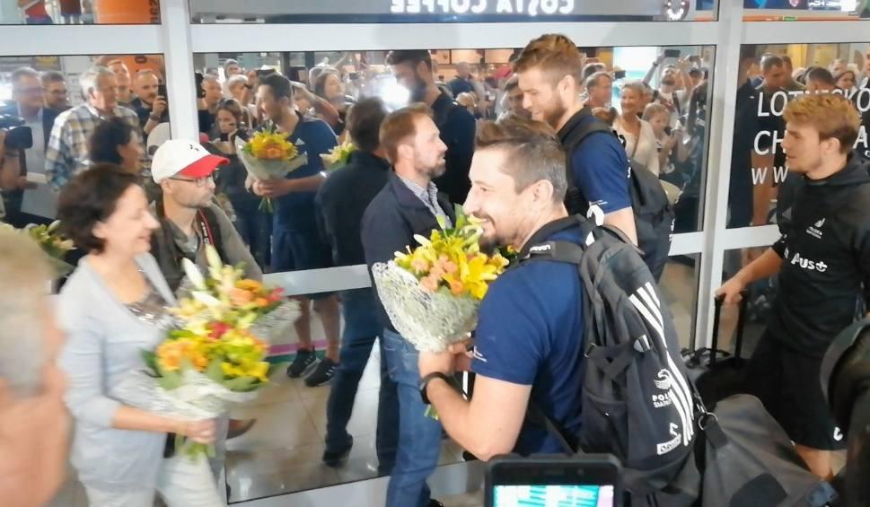"""Film do artykułu: Polscy siatkarze wrócili z Chicago z brązowymi medalami Ligi Narodów. """"Nigdy nie zapomnę tego turnieju"""""""