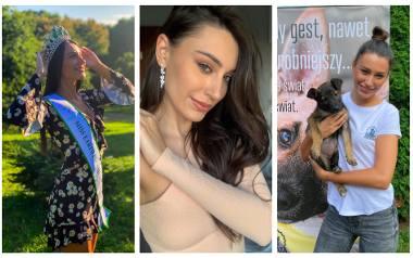 Piękna studentka ze Szczecina walczy o międzynarodowy tytuł Miss Earth. Zobacz ZDJĘCIA! 23.09.2020