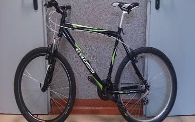 Ukradł rowery za ponad 26000 zł