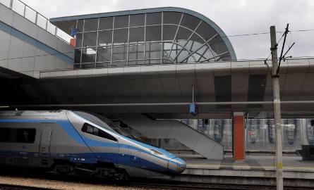 Od piątku znów krócej jedziemy pociągiem do Krakowa, Katowic i Wrocławia