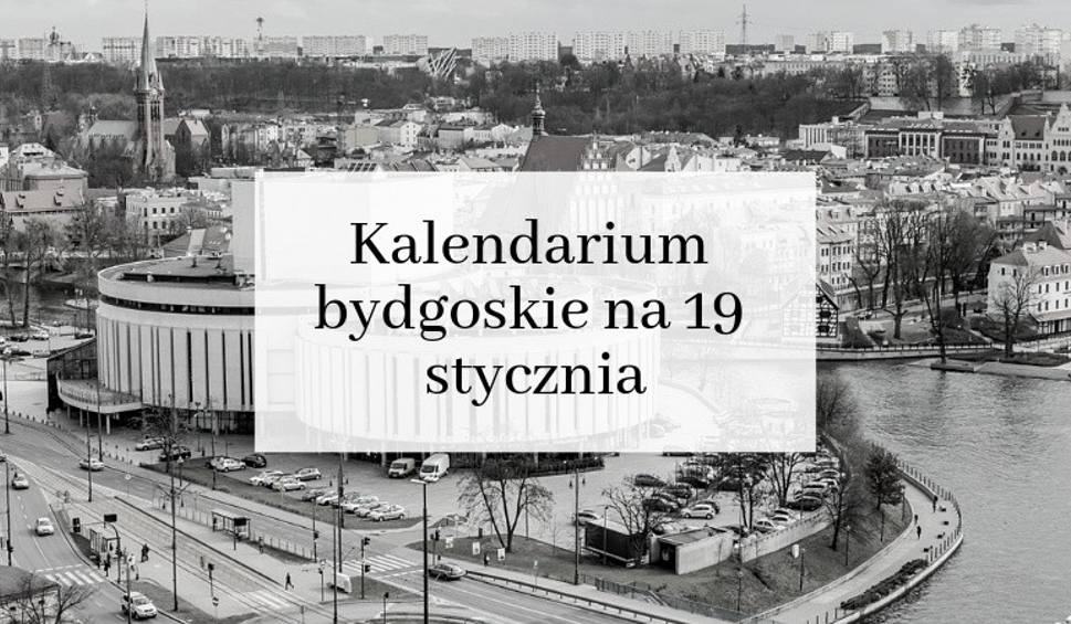 """Film do artykułu: Kalendarium bydgoskie na 19 stycznia: Alarm! Na placu Teatralnym eksplodowały """"bomby"""" z gazem łzawiącym"""
