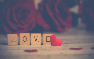 Życzenia na Walentynki 2019