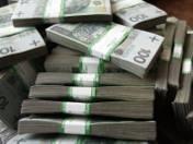 Małopolanie w coraz większej pętli długów