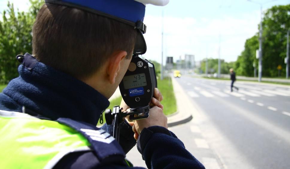 Film do artykułu: Zarzuty wobec naczelnika zamojskiej drogówki. Anonim napisali funkcjonariusze?