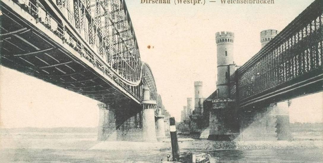 Budowa mostu w Tczewie była wydarzeniem spektakularnym, ale w 1851 r. zostało ono przyćmione - i to dosłownie! - przez niecodzienne zjawisko astrono