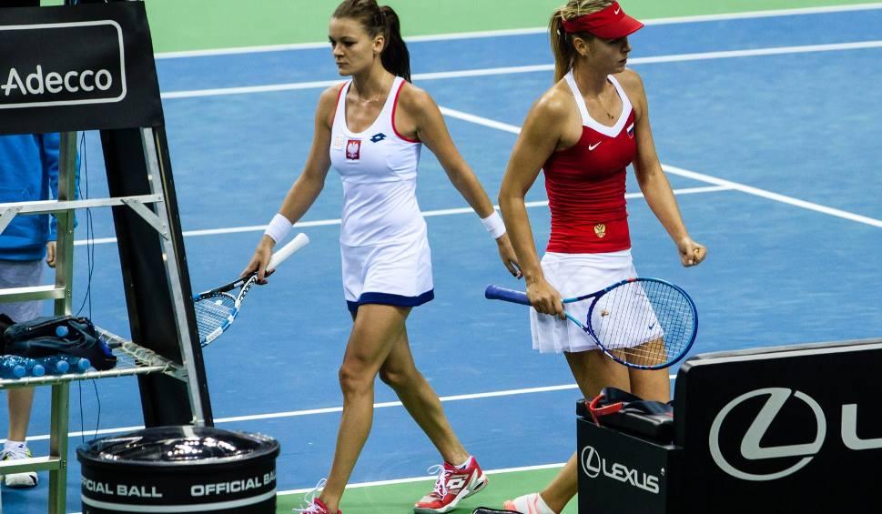 Film do artykułu: WTA Indian Wells. Nie będzie tenisowej wojny w meczu Radwańskiej z Szarapową, Osaka miała własne plany