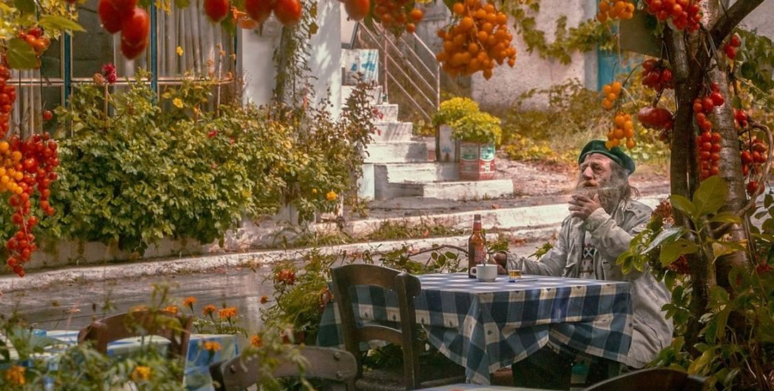 Sięgaj po warzywa i owoce...