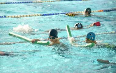 Co roku pływalnia Olimpia była nieczynna w wakacje. W tym czasie trwały prace konserwacyjne w obiekcie. Tak było też w tym roku, ale w czerwcu na basenie
