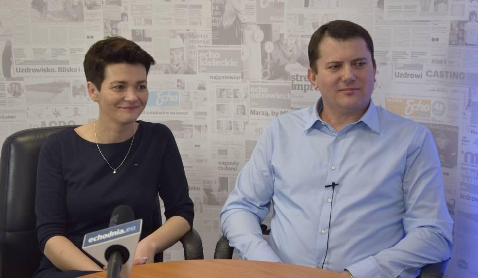 Film do artykułu: Rodzice Miss Polski Nastolatek: - Widzimy pozytywne efekty tego konkursu