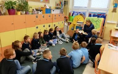 Szkoła Podstawowa nr 15 w Gorzowie Wielkopolskim