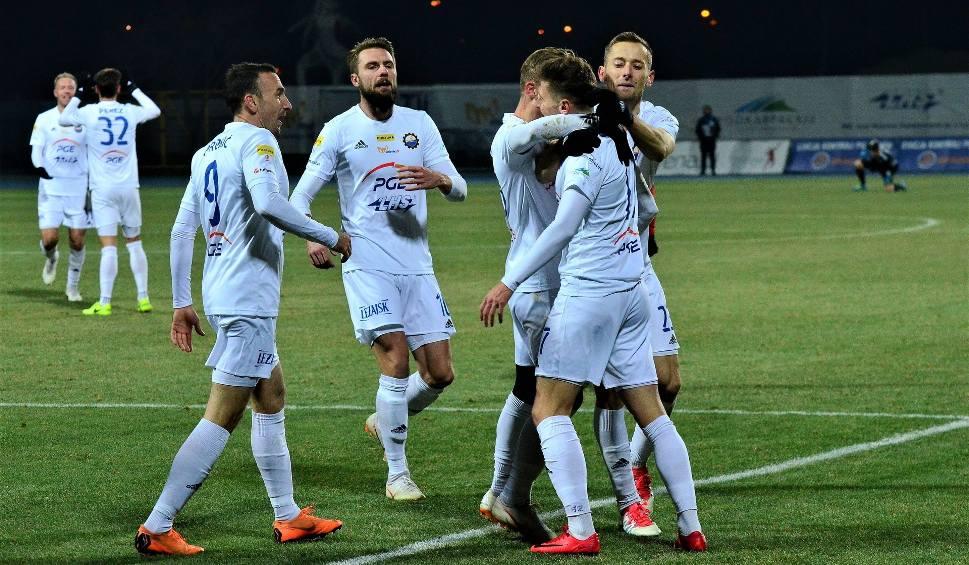 Film do artykułu: Fortuna 1 liga. PGE Stal Mielec ma nowego sponsora. To duża firma bukmacherska