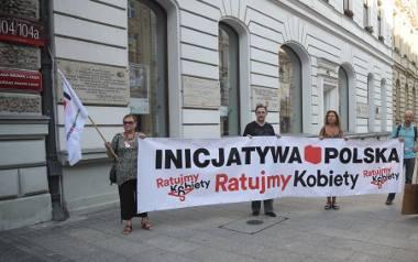 Projekt ustawy legalizującej aborcję trafił do Sejmu