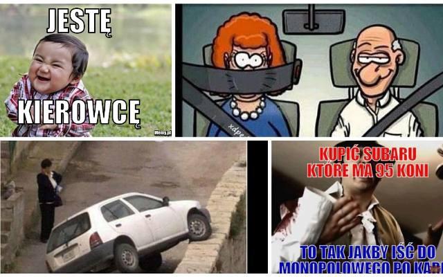 śmieszne Memy O Kierowcach Nto Pl