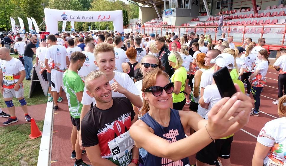 Film do artykułu: 5. PKO Bieg Charytatywny w Białymstoku. Uczestnicy pobiegli w szczytnym celu (zdjęcia, wideo)