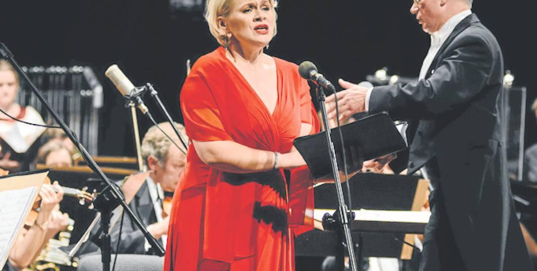 Drugi z serii koncertów na jubileusz 40-lecia orkiestry